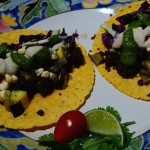 Taco Tuesday Vegan Style