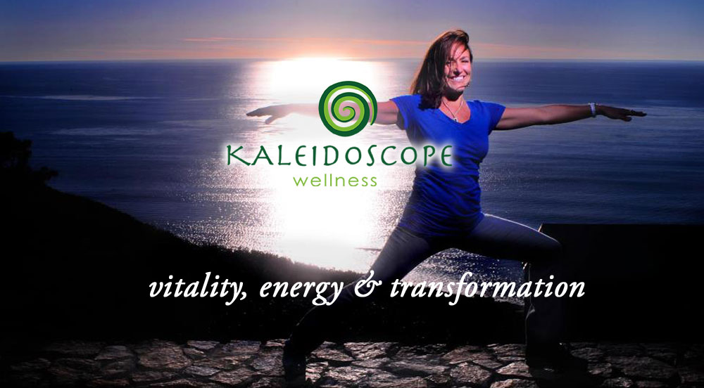 Kaleidoscope Wellness - vitality, energy & transformation